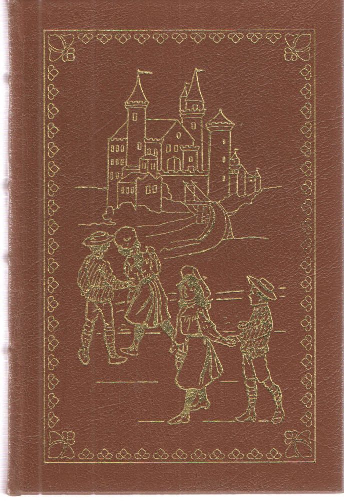 The Enchanted Castle. E Nesbit.