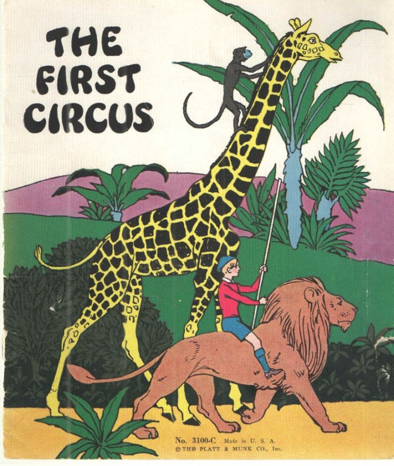 The First Circus.