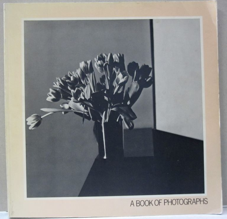 A Book of Photographs from the Collection of Sam Wagstaff.