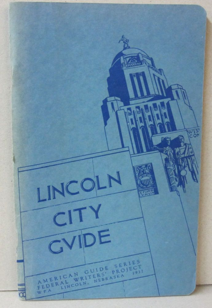 Lincoln City Guide.