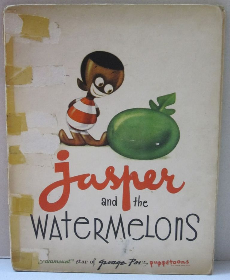 Jasper and the Watermelons.