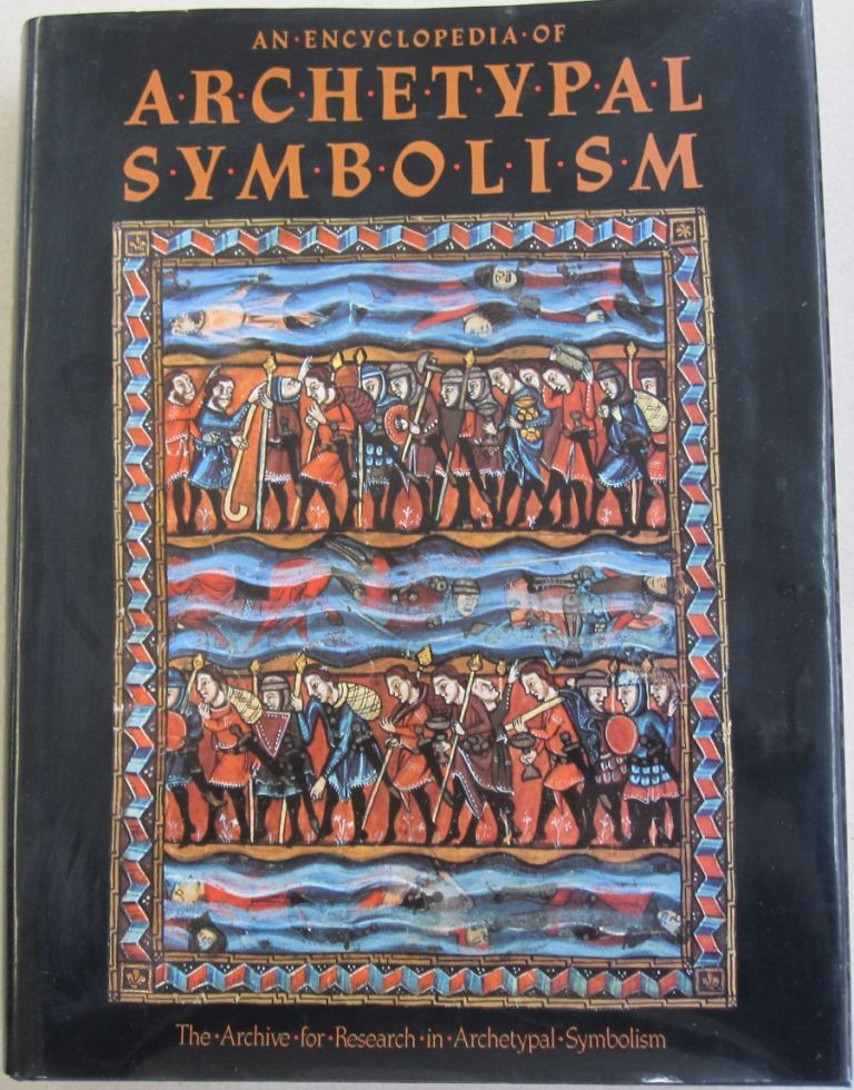 An Encyclopedia Of Archetypal Symbolism Beverly Edited Moon