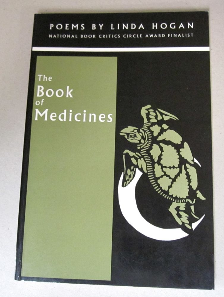The Book of Medicines. Linda Hogan.