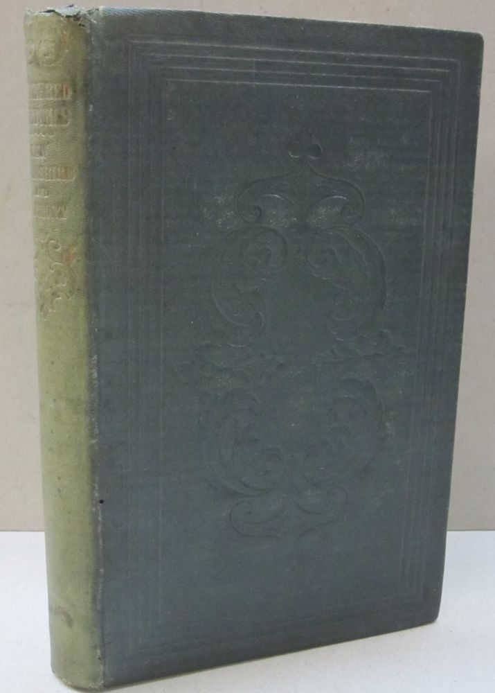 Gathered Sketches from the Early History of New Hampshire and Vermont; Containing Vivid and Interesting Accounts of a Great Variety of the Adventures of our Forefathers, and of other Incidents of Olden Time. Francis Chase.