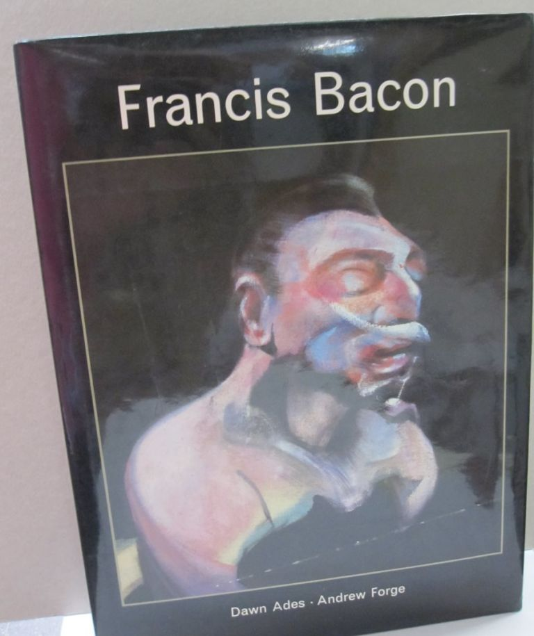 Francis Bacon. Dawn, Dawn Forge, Francis Bacon, Andrew Ades Forge.