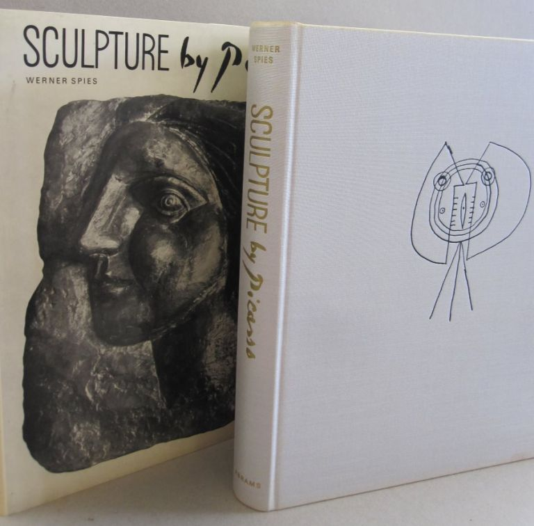 Sculpture by Picasso,: With a catalogue of the works. Werner Spies.