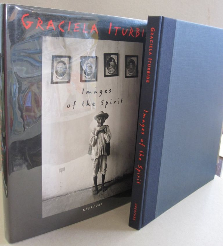 Images of the Spirit. Graciela Iturbide.