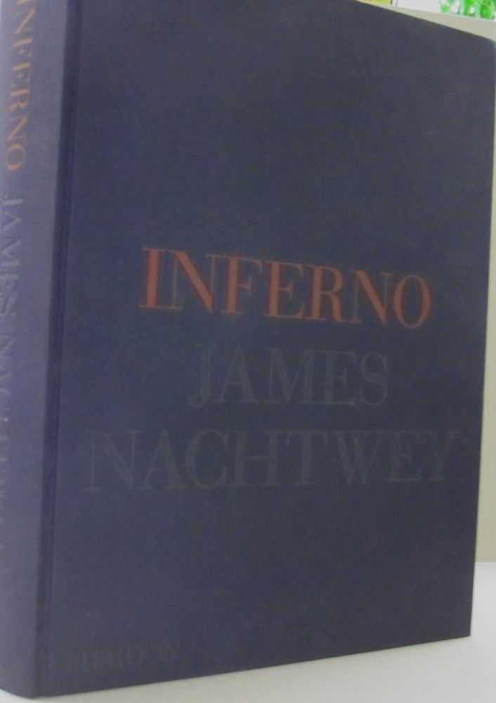 Inferno. James Nachtwey.
