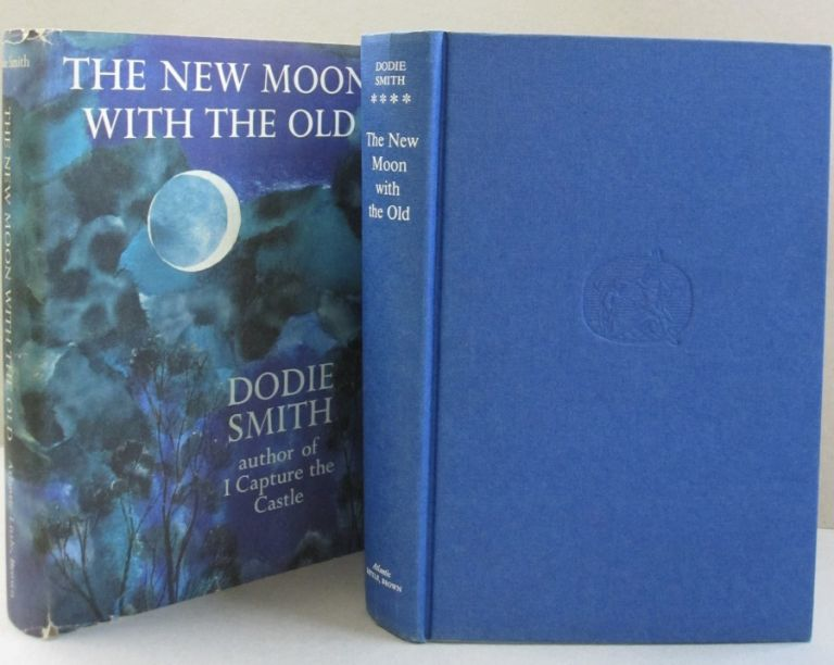The New Moon with the Old. Dodie Smith.