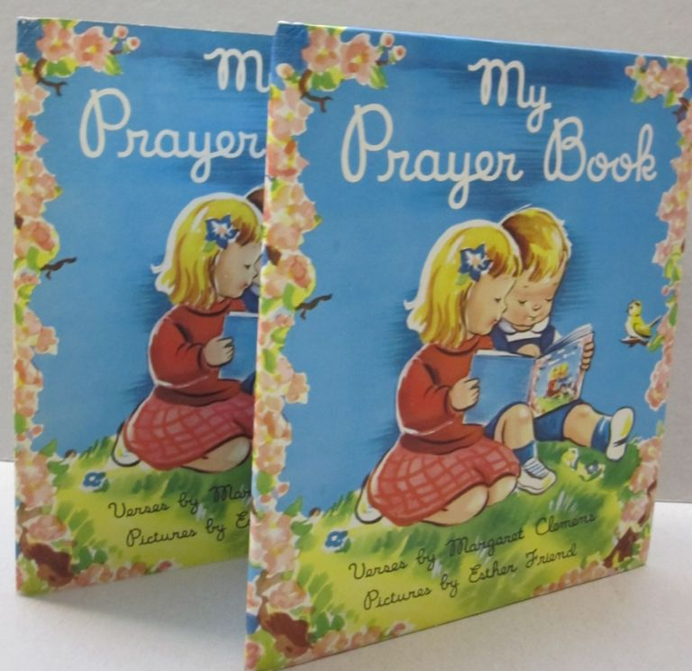 My Prayer Book. Margaret Clemens.