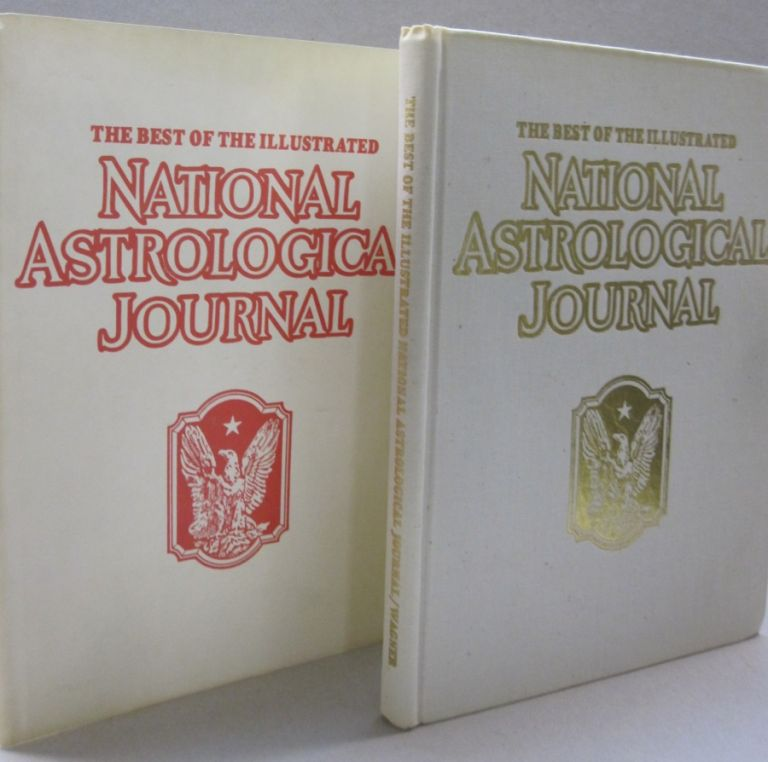 The Best of the Illustrated National Astrological Journal.