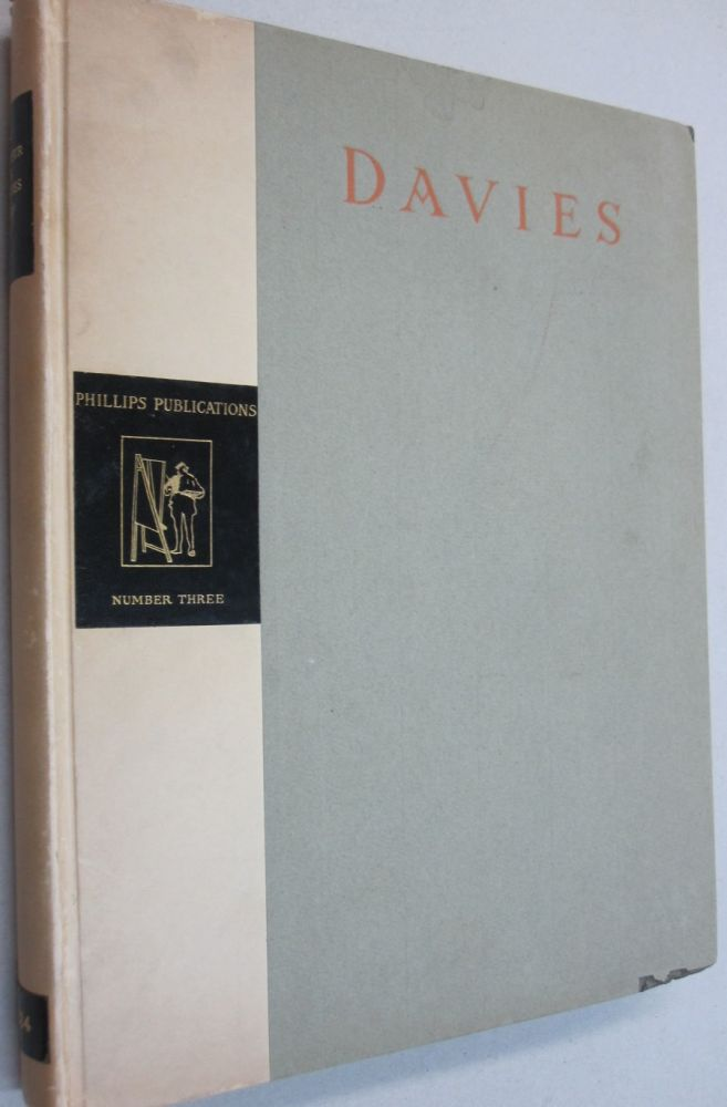 Arthur B. Davies; Essays on the Man and His Art