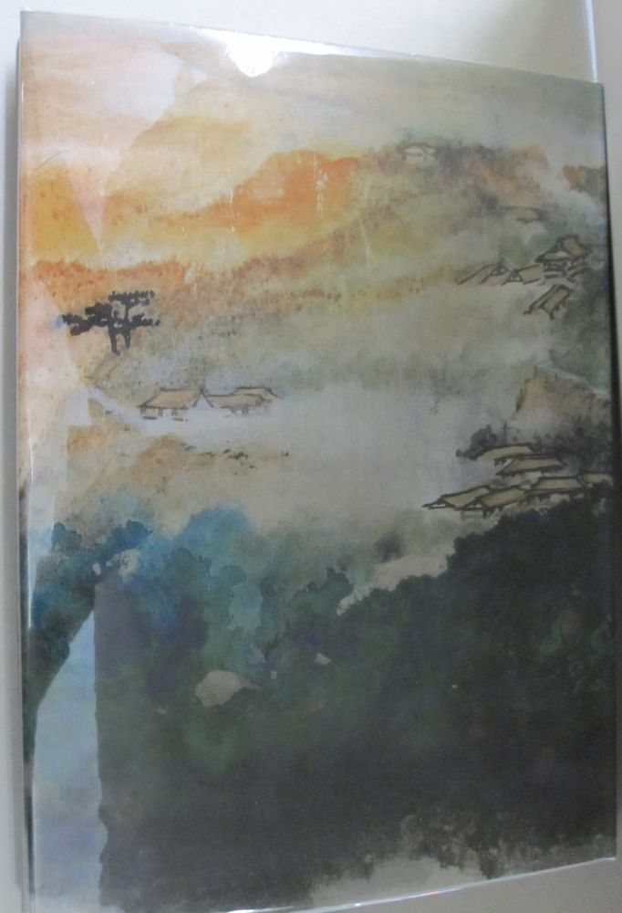 The Paintings and Calligraphy of Chang Dai-Chien; VOLUME THREE. Chang Dai Chien.