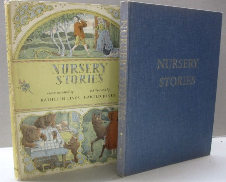 Nursery Stories. Kathleen Lines.