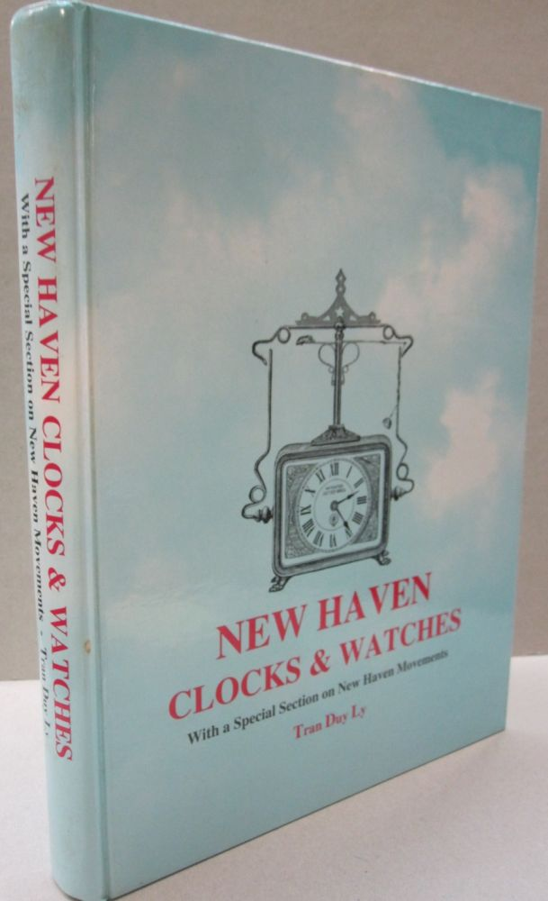 New Haven Clocks & Watches. Tran Duy Ly.