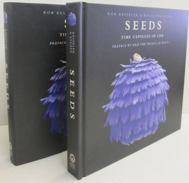 Seeds: Time Capsules of Life. Wolfgang Stuppy.