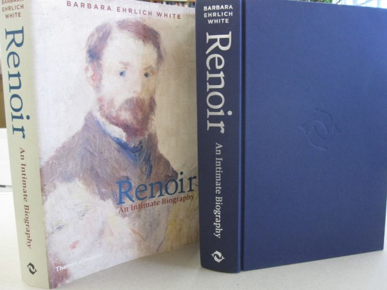 Renoir: An Intimate Biography. Barbara Ehrlich White.
