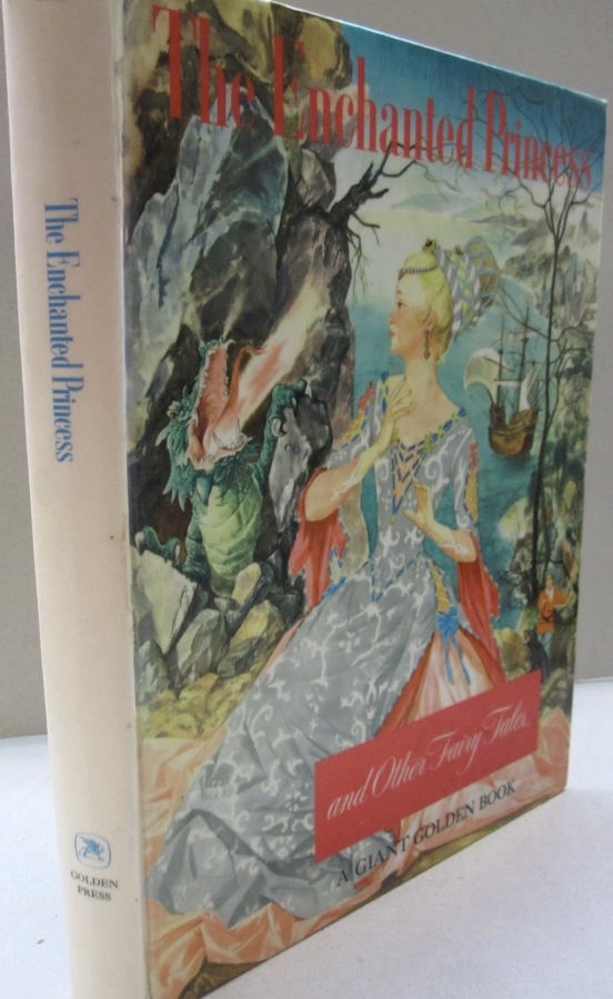 The Enchanted Princess and Other Fairy Tales. Leon King.