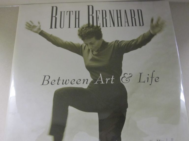 Ruth Bernhard - Between Art and Life. Margaretta Mitchell.