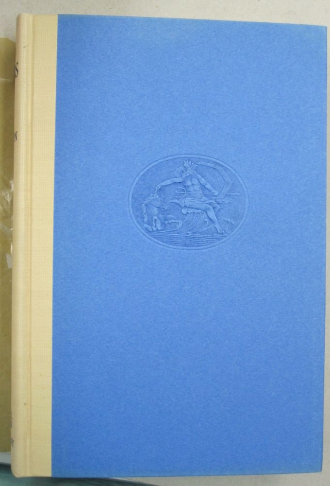 End Papers; Literary Recreations. A. Edward Newton.