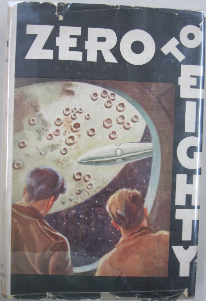 Zero to Eighty; Being my Lifetime Doings, Reflections, and Inventions also my Journey Around the Moon. Akkad Pseudoman, E F. Northrup.
