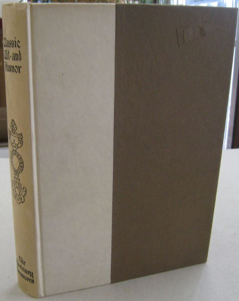Breviary Treasures Selections from Aristophanes and Lucian. Aristophanes, Lucian, F. A. Paley.