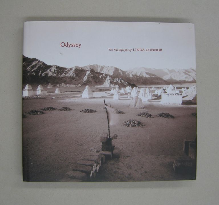 Odyssey: Photographs by Linda Connor. Linda, William L. Fox, Connor, Photographer, Contributor.