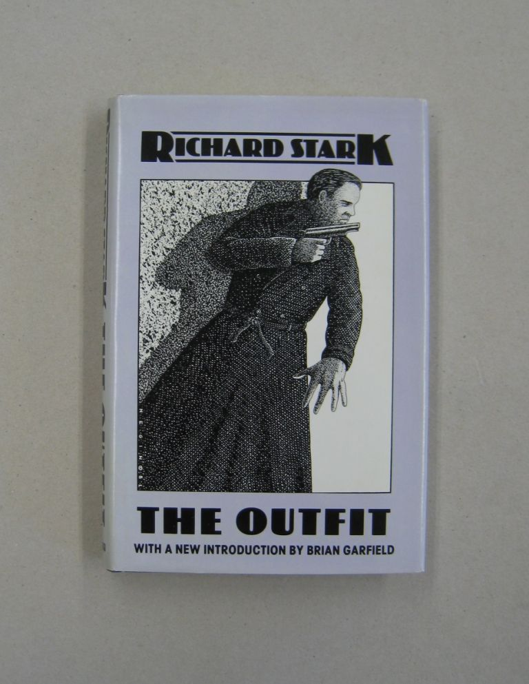 The Outfit. Richard Stark, Donald Westlank.