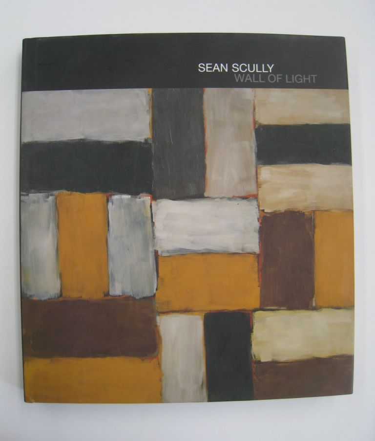 Wall of Light. Sean Scully, Stephen Bennett Phillips, Michael Auping, Anne L. Strauss.