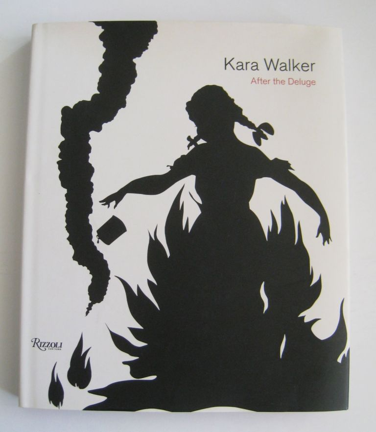 After the Deluge. Kara Walker.