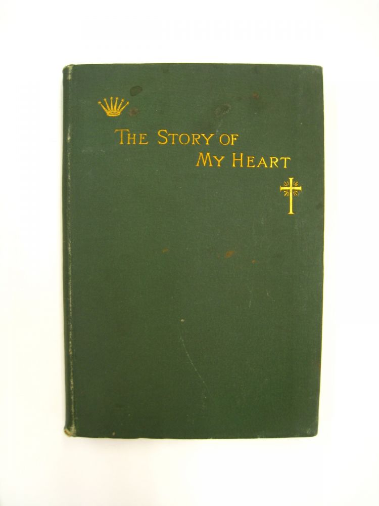 The Story of My Heart; My Autobiography. Richard Jefferies.