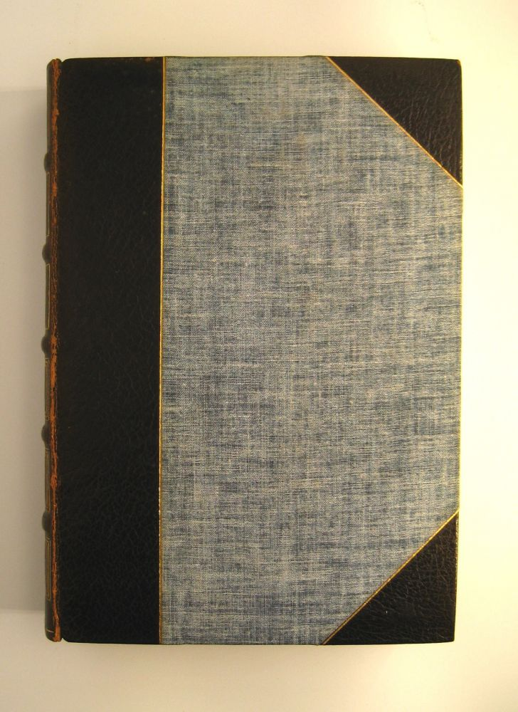 The Life and Letters of John Hay in two volumes. William Roscoe Thayer.