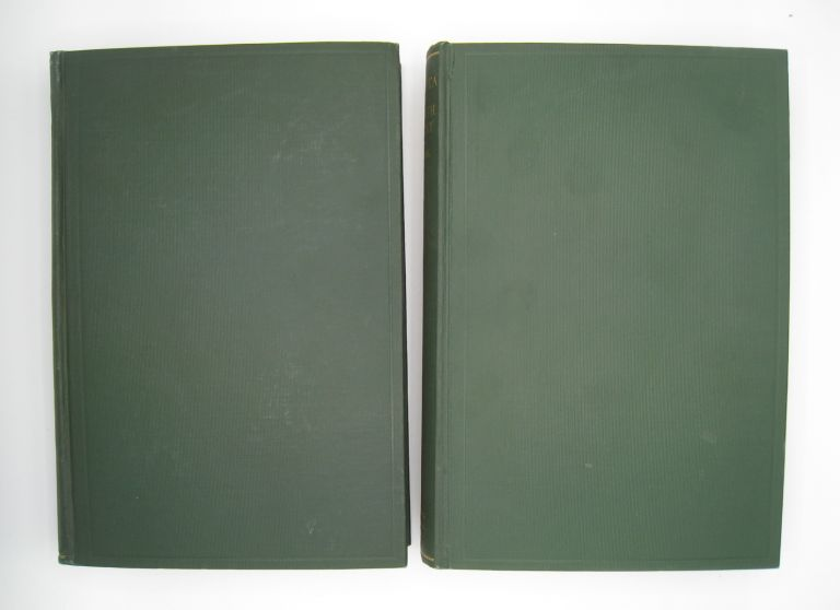 Minnesota in the War With Germany in Two Volumes. Franklin F. Holbrook.