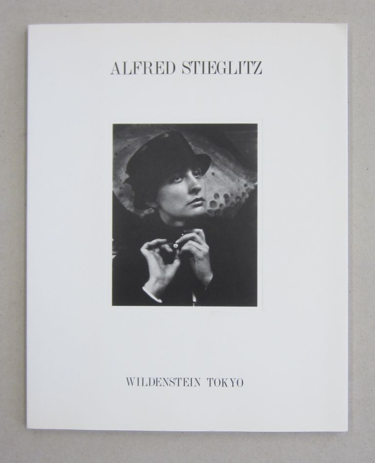 Alfred Stieglitz; Photographs from the collection of Georgia O'Keeffe