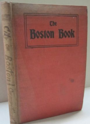The Boston Book; Containing matter relating to the Second International Congregational Council,...