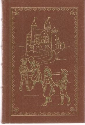 The Enchanted Castle. E Nesbit