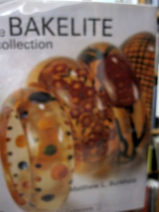 The Bakelite Collection. Matthew Burkholz