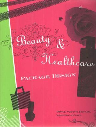 Beauty and Healthcare Package Design; Makeup, Fragrance, Body Care, S7upplement and more. Kaori Saito.