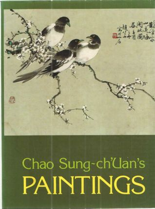 Chao Sung-ch'Uan's Paintings. Chao Sung-ch'Uan