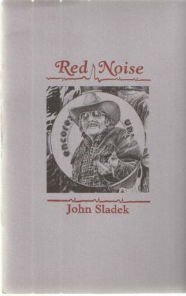 Red Noise. John Sladek, in, Thomas Disch
