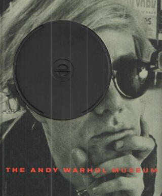 The Andy Warhol Museum/Book and Compact Disc. Avis Berman, Arthur C. Danto