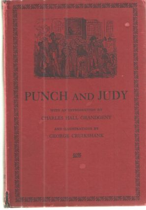 Punch and Judy. Charles Hall Grandgent, intro