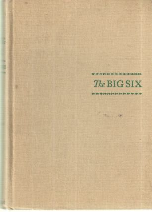 The Big Six. Arthur Ransome.