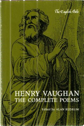 Henry Vaughan : The Complete Poems. Henry Vaughan