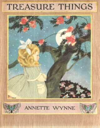 Treasure Things. Annette Wynne.