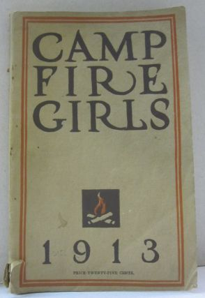 The Book of Camp Fire Girls.