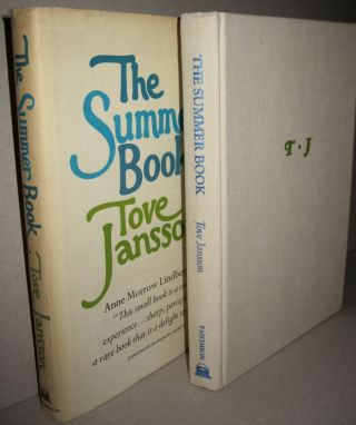 The Summer Book. Tove Jansson