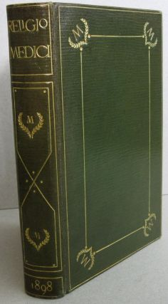 Religion Medici and Other Essays. Sir Thomas Browne