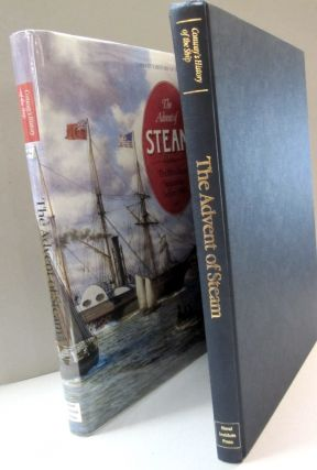 The Advent of Steam; The Merchant Steamship before 1900. Robert Gardiner