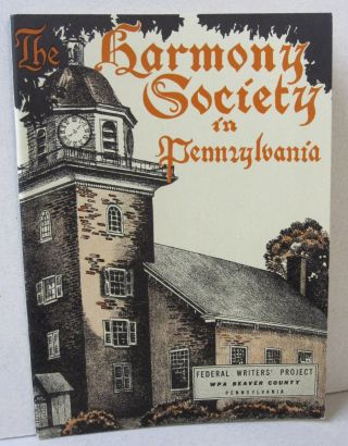 The Harmony Society in Pennsylvania